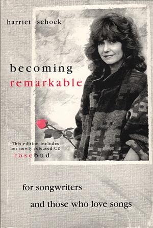 Harriet Schock - Becoming Remarkable Book