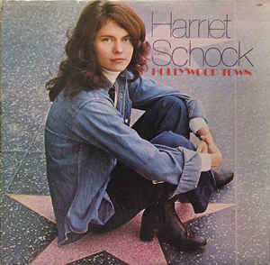Harriet Schock - Hollywood Town