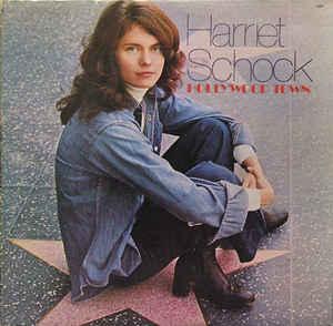 Harriet Schock - Hollywood Town