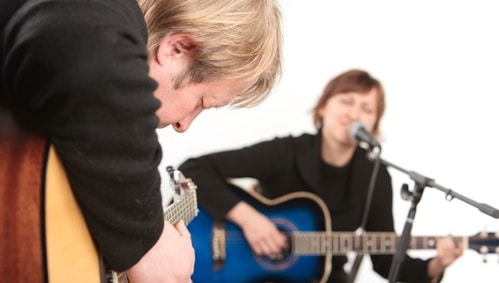 Songwriting Tip: Dealing with Song Critiques