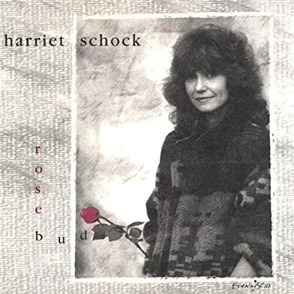 Harriet Schock - Rosebud