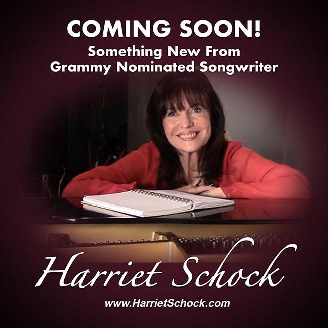 Harriet Schock New Course